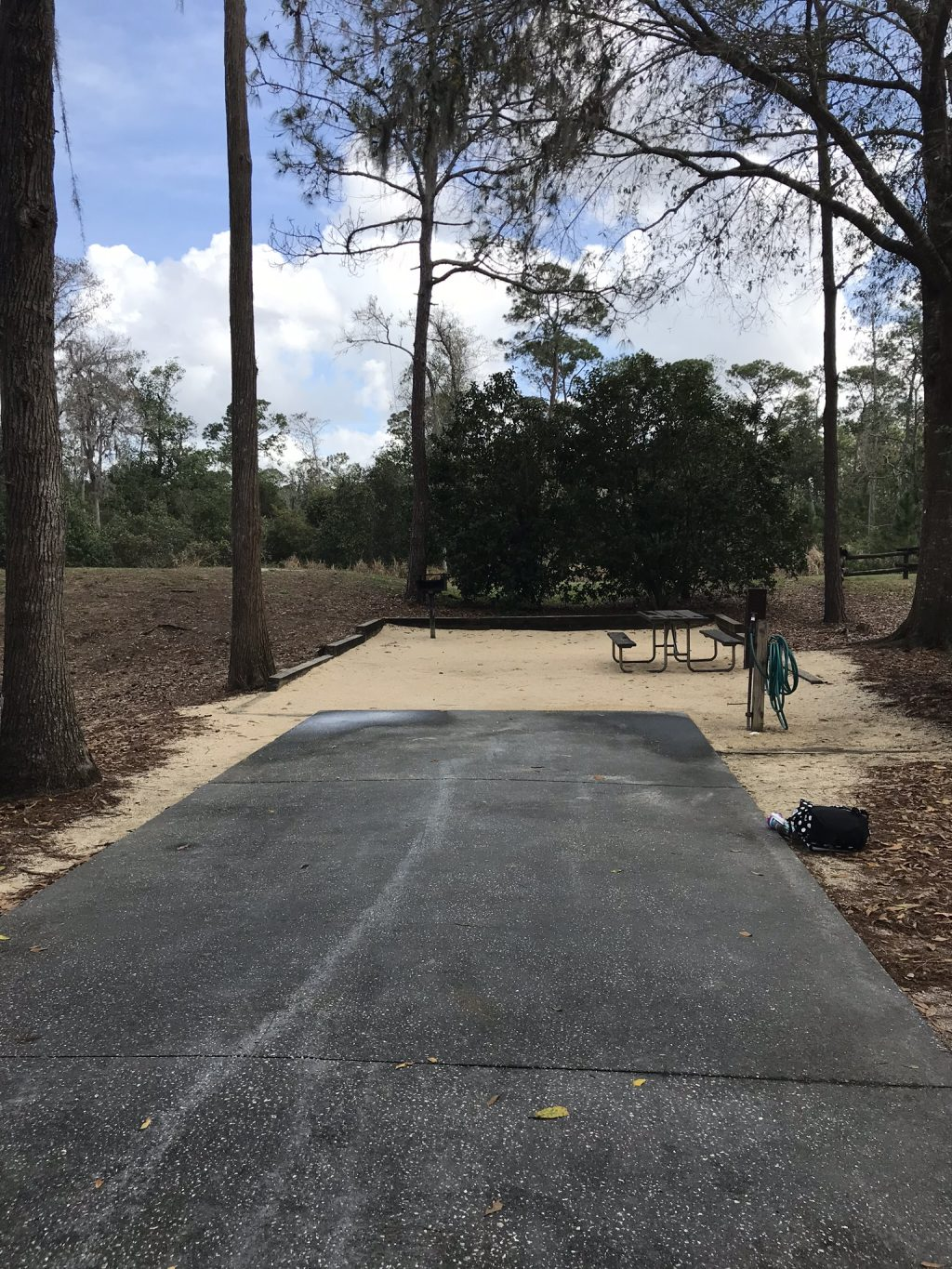 Camping at Disney World: Fort Wilderness Resort & Campground Review