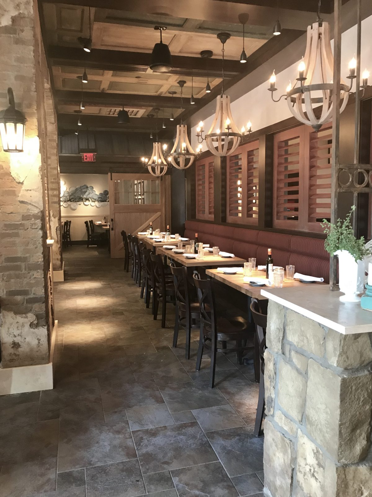 Terralina Crafted Italian - Magical Dining Month Orlando