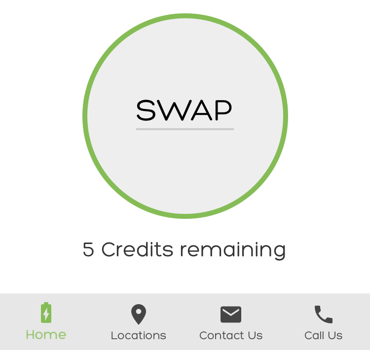 fuelrod app with free swap promo codes