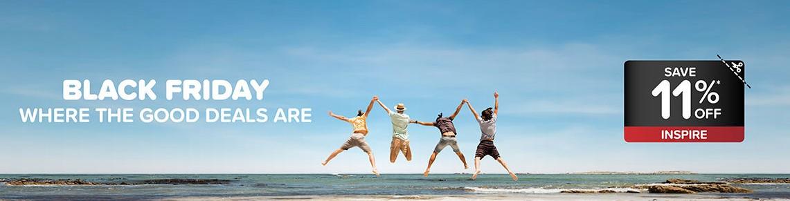 hotels.com cyber monday discount deal